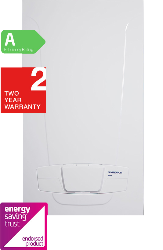 gas boiler replacement cost