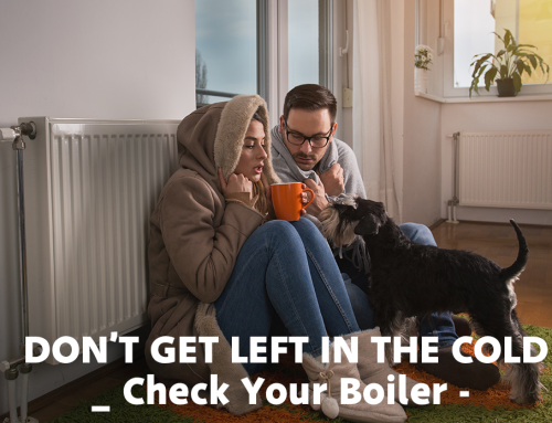 How do I know if my boiler isn't working correctly?