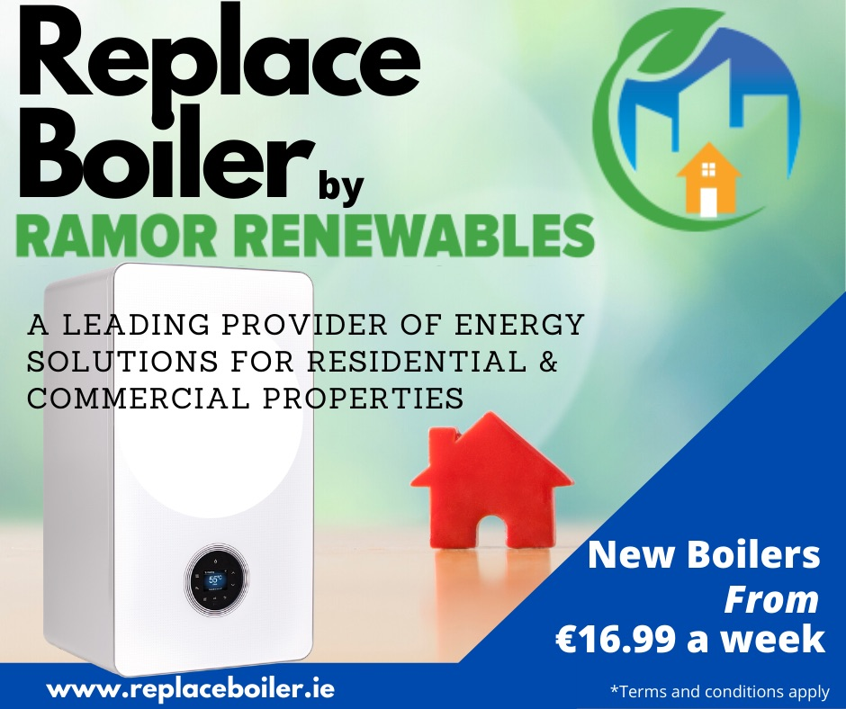 New Boiler Dublin | Need a boiler replacement? Call us, your new boiler experts