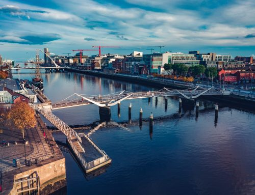 Businesses opening back up in Dublin after Covid 19