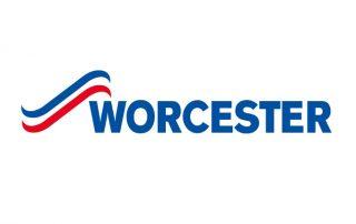Worcester New Boiler