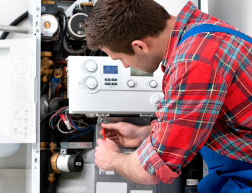Signs that indicate it's time to replace your boiler!