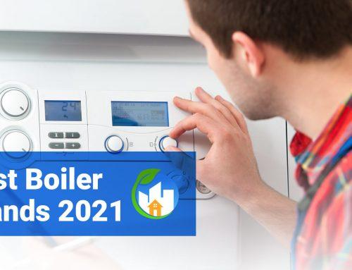 Best Boiler Brands 2021