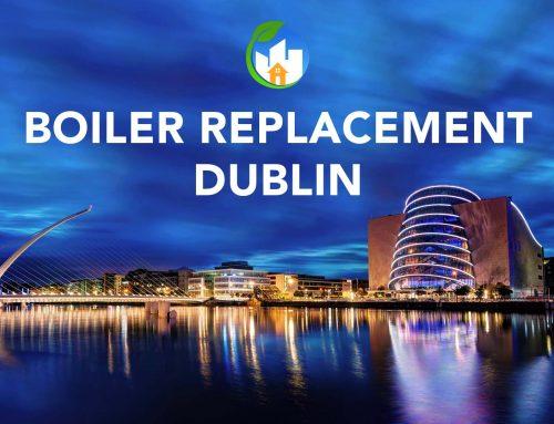 Boiler Replacement in Dublin